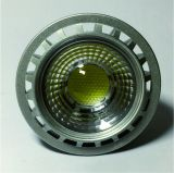GU10 5W 450lm PFEILER AC85-265V wärmen weiße LED-Scheinwerfer-Birne
