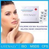 prix d'usine Otesaly peau Rajeunissement de la peau de soins de remise en état de la solution de mésothérapie supérieur