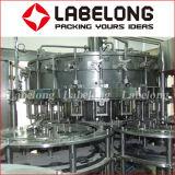 Machines de remplissage de boissons gazéifiées à grande vitesse pour bouteilles en verre