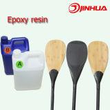 Recipiente requintado para remoção de resina epóxi de reparação especial