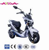 最高速度、1200watt、72V20ahの45km/H速度、電気競争のモーターバイク