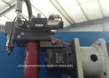 Máquina de dobramento Pbh-63ton/3200mm do CNC do freio da imprensa hidráulica