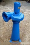 300W-10kw de mini Draagbare Turbogenerator van de Waterkracht/Hydro-elektrische Generator