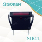 Soken LED/Neon 2 Pin 표시등