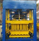 Automatischer hohler konkreter Ziegelstein-Block des niedrigen Preis-Qt4-15, der Maschine herstellt
