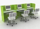 6 Verdeling van het Werkstation van de Kleuterschool van zetels de Leuke Groene Werkende (sz-WS73)