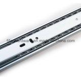 Glissière télescopique pliable de 45 mm pour meubles