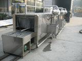 300pcs/h Machine à laver de la caisse en plastique
