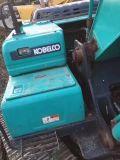 Máquina escavadora japonesa usada muito boa Kobelco Sk210-8 da esteira rolante hidráulica da condição de trabalho (equipamento de construção 2013) para a venda