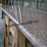 Prix réduit en Chine G363 Granit rouge