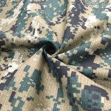 Il tessuto del camuffamento della foresta dell'esercito di Koren stessi progetta con la canzone di Jung-Ki