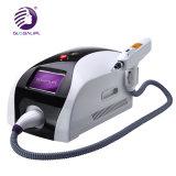 Professional Home utiliser pour le rajeunissement de la peau laser YAG Tattoo dépose le Pigment Machine de traitement