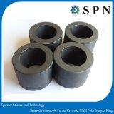 Ферритовые керамические перманентные ферритовые кольца для моторного вентилятора