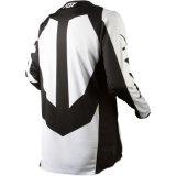 Camisola personalizada do motocross do Sublimation do projeto da boa qualidade (MAT36)