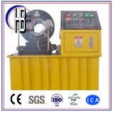D'usine machine de sertisseur de boyau de machine de presse de tube d'acier inoxydable de vente directement