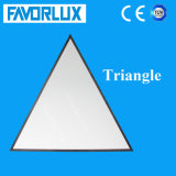 Customized LED 1200*1200*1200 Triangle Panel Light for Hotel