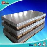 Espejo de la hoja de acero inoxidable 304 con alta calidad