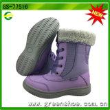De nieuwe Hoge Laarzen van de Knie van de Manier van de Aankomst Warme voor de Jonge geitjes van Kinderen