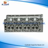 Testata di cilindro degli accessori dell'automobile per GM/Buick 2.0 L34 T20sed 93333315