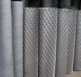 Der erweiterte Stahl/erweiterte Metallineinander greifen/erweiterten Stahl