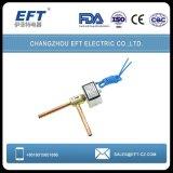 China barato para a refrigeração da válvula solenóide de 220V/24V/12V