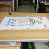 sacchetto tessuto Bag/PP tessuto polipropilene di stampa di 25kg 50kg
