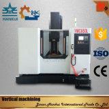 Сверля и филируя центр Vmc850L CNC вертикальный подвергая механической обработке