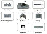 Stahlregelverarbeitung-Maschine