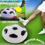 Il gioco del calcio di galleggiamento di librazione di nuova potenza aerea per novità scherza il giocattolo