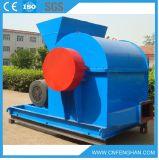 4-5t/H CF-1000 hölzerne Zerkleinerungsmaschine-hölzerne Hammermühle