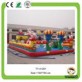 Dos miúdos quentes dos Sells da alta qualidade do certificado do Ce corrediça de água inflável gigante para o adulto