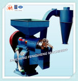 Nx110f affinent la machine de rizerie d'air de gicleur de son