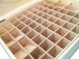 Aceite Esencial 68 Caja de madera