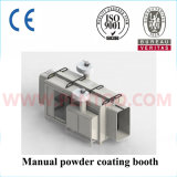 Bestes Selling Powder Coating Oven in Powder Coating Line