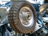 6X2 압축 공기를 넣은 고무 바퀴