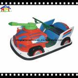 Giro dell'automobile di divertimento del capretto della vettura da corsa del parco di divertimenti