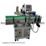 Máquina de etiquetado automática de la botella redonda/máquina de etiquetado vertical