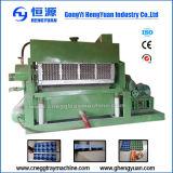 Machine de fabrication de petits oeufs à papier à chaud