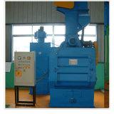 Stahl aufgespürte Granaliengebläse-Oberflächenreinigungs-Maschine