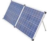 캐라반으로 야영을%s Foldable 태양 전지판을 접히는 160W