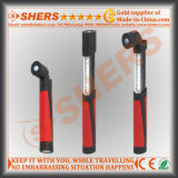 Lampe de travail extensible 8 LED SMD 1 Base magnétique torche LED