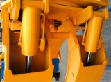 Grampo de rolo de papel de 360 graus (RCF RCA)