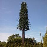20m 안테나 강철 커뮤니케이션 Monopines 나무 비밀 탑