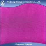 Tela suave tejida de la ropa de deportes de la ropa del estiramiento de la manera de Elastane 4 del Spandex del poliester 150d