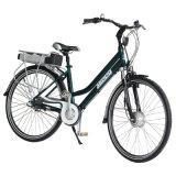 Батарея Jb-Tdb02z Китая Samsung велосипеда электрического двигателя 700c
