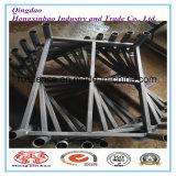 Hochleistungsschuppen-Stahlpfosten-Ladeplatte