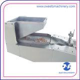 Máquina automatizada etiqueta do empacotador do grânulo da coluna do equipamento de empacotamento