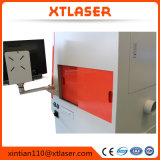Il laser 20W 30W 50W della fibra completamente ha accluso la macchina della marcatura del laser a protegge il coperchio