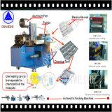 Máquina da fatura e de embalagem da esteira do mosquito Sww-240-6