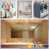 安い銀製浴室のための木によって組み立てられるミラーか寝室または居間